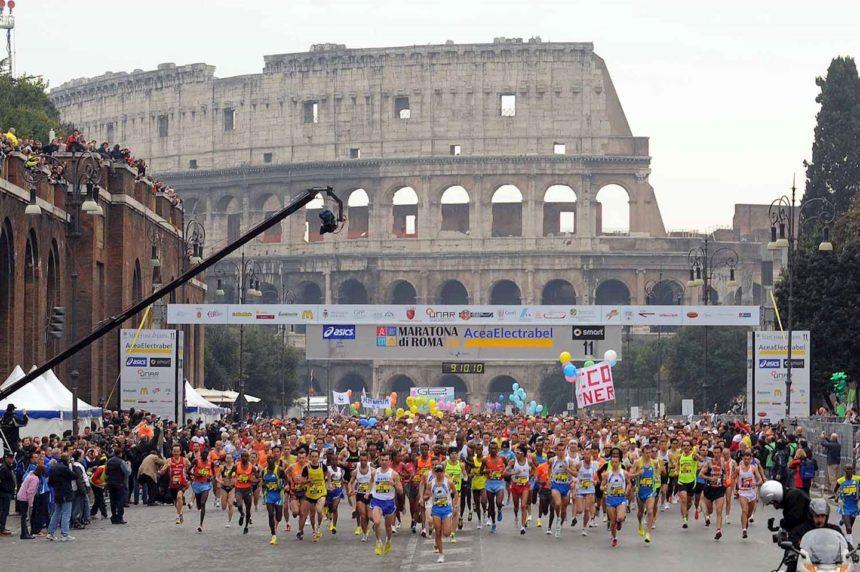 Te simți pregătit să cucerești Roma?