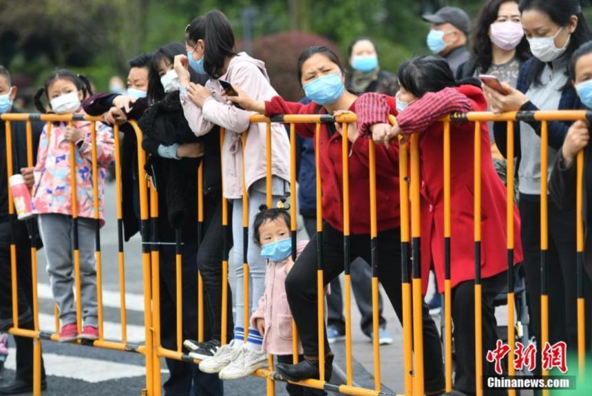 Da, se poate! Primele semne bune după Coronavirusul din China