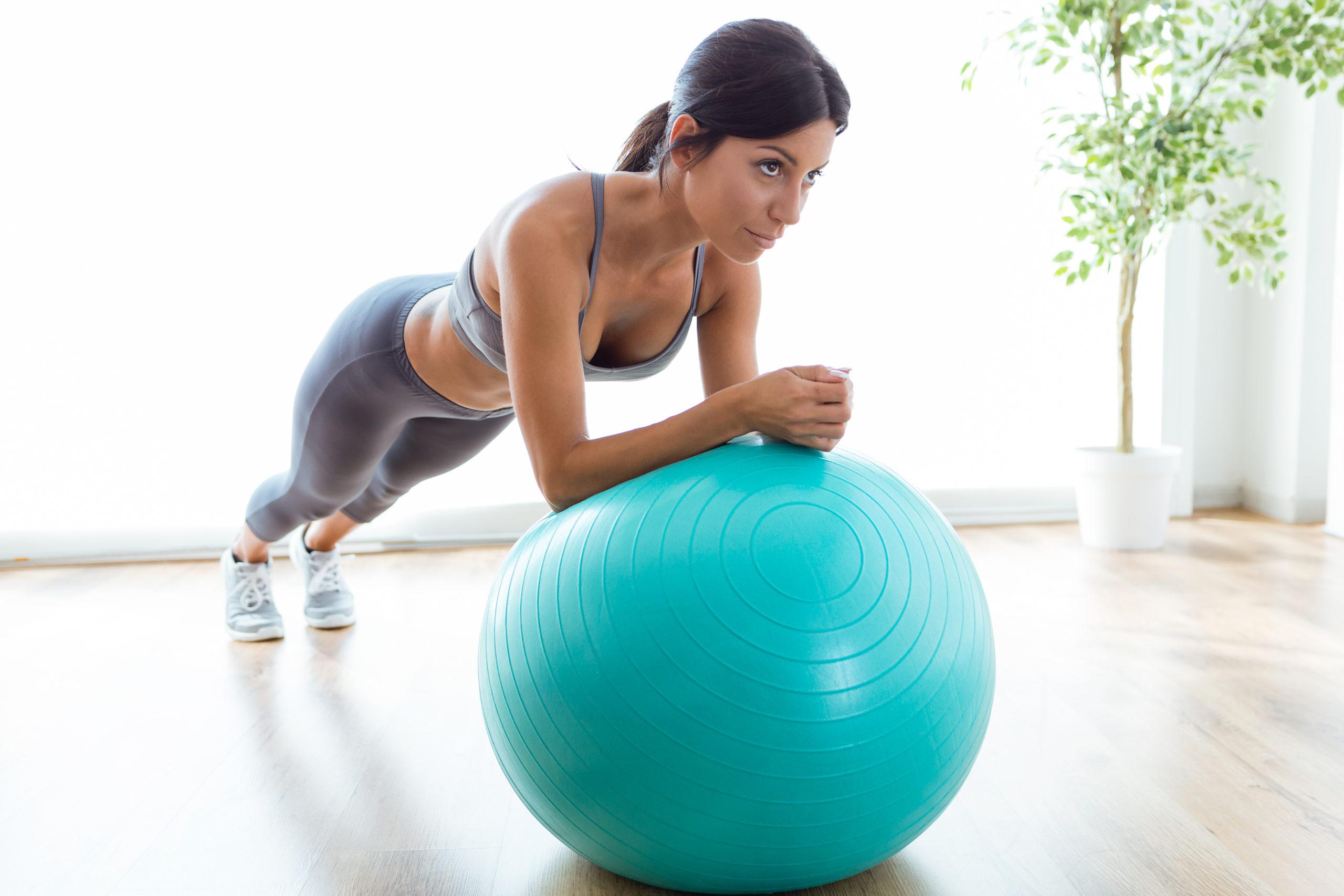 Exerciții Cardio – o necesitate în timpul pandemiei de Coronavirus