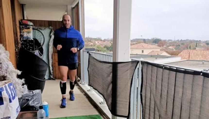 Maraton în vreme de Coronavirus. Chiar e posibil