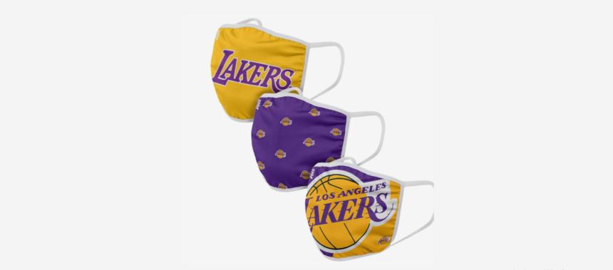 Cluburile din NBA au scos la vânzare măști cu siglele lor. Cât costa una