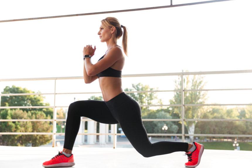Sfaturi prețioase. Întărește musculatura picioarelor