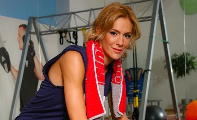 """Secretele sportive ale Roxanei Ciuhulescu. """"Am fost la lotul național, visam să ajung la campioana Europei"""""""