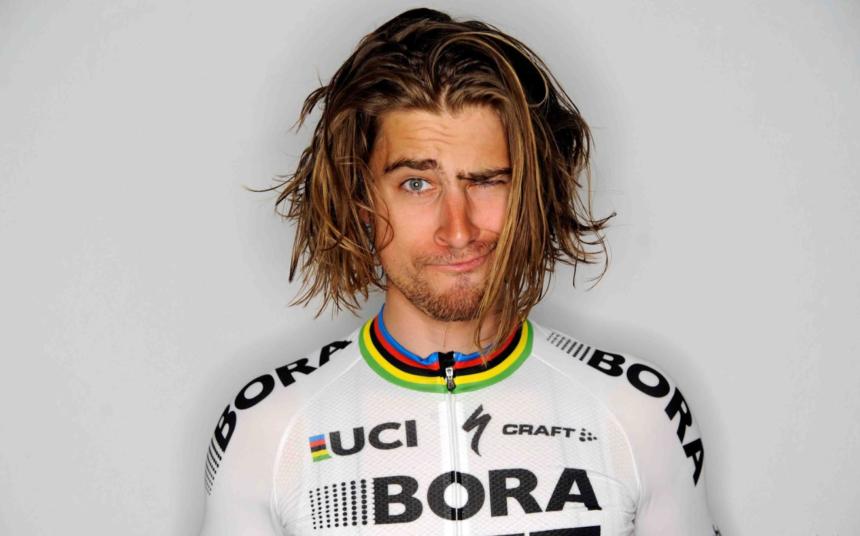 Peter Sagan, cel mai bine plătit ciclist din lume. Vezi Top 20