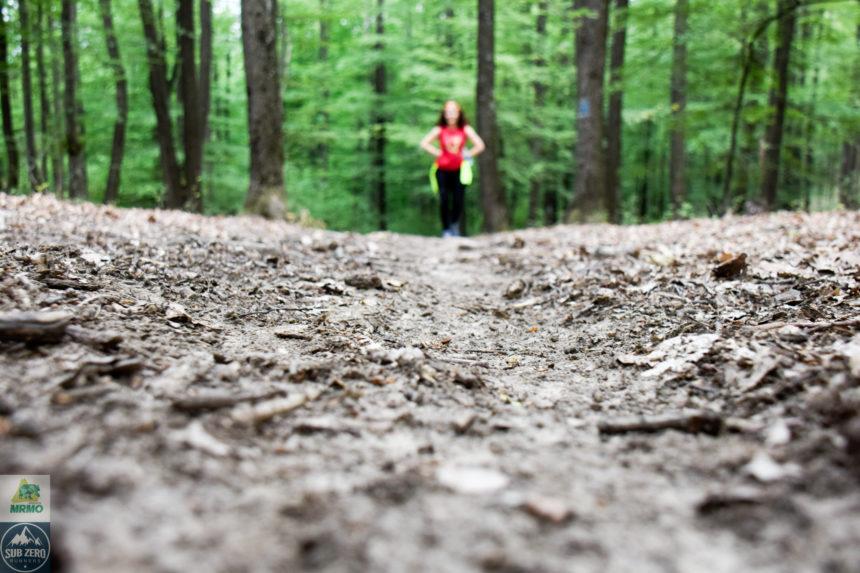 A mai rămas o săptămână până la Subcarpați Trail Run