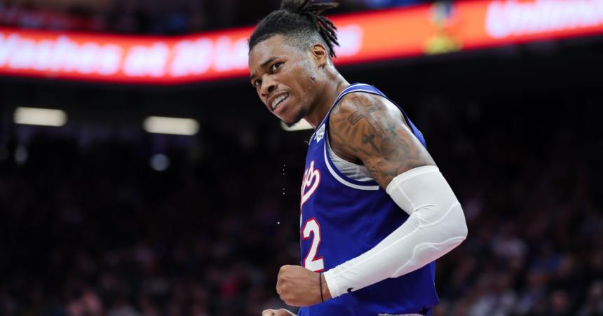 Incredibil! Motivul pentru pentru care un baschetbalist din NBA a intrat din nou în carantină