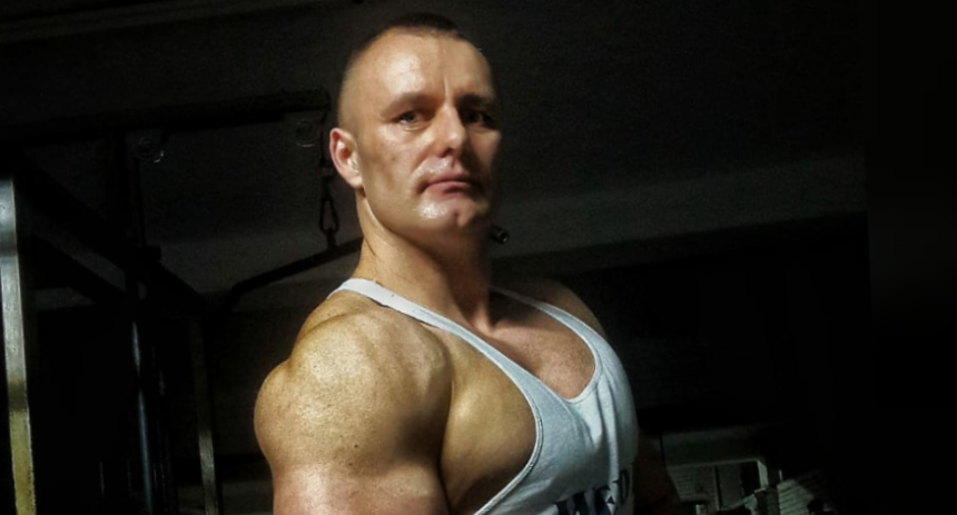 Daniel Florici - Cel mai sportiv fermier din România