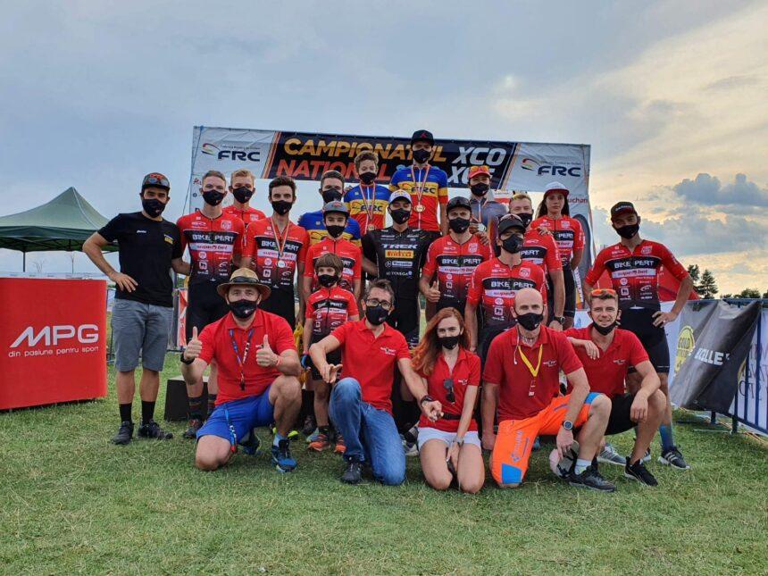 Dinamo BikeXpert Superbet –  O echipă completă