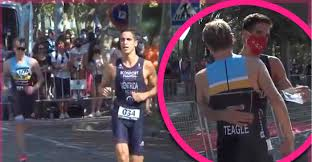 VIDEO | Cel mai impresionant gest din sport