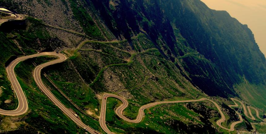 Aleargă la înălțime! Transmaraton – 13 septembrie 2020