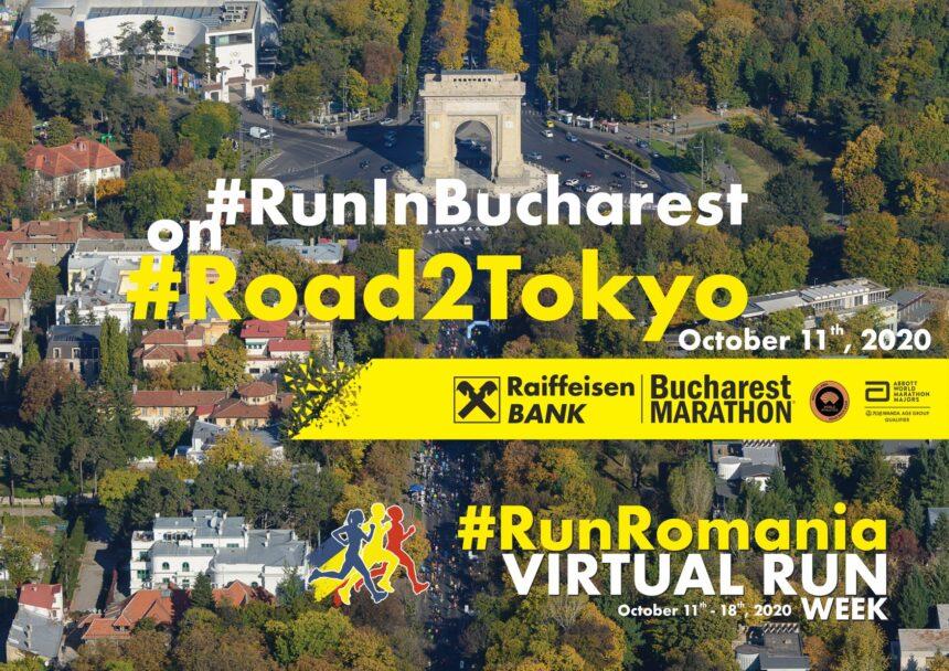 Se bate recordul la Bucharest Marathon? Vedem duminică