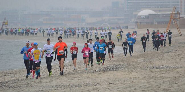 Luna noiembrie aduce Maratonul Nisipului / UPDATE: Competiția a fost anulată