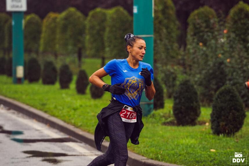 137 de participanţi la a patra ediţie a Timişoara City Marathon