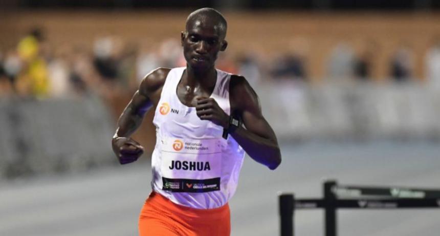 Săptămâna lui Joshua Cheptegei. A spulberat vechiul record la 10.000 de metri
