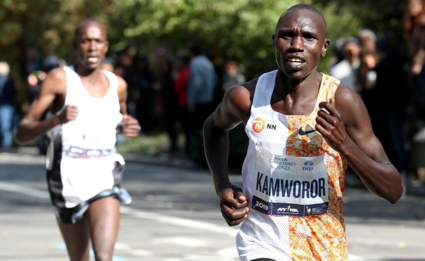 O nouă competiţie în calendarul atletismului: Mondialul de alergare pe şosea