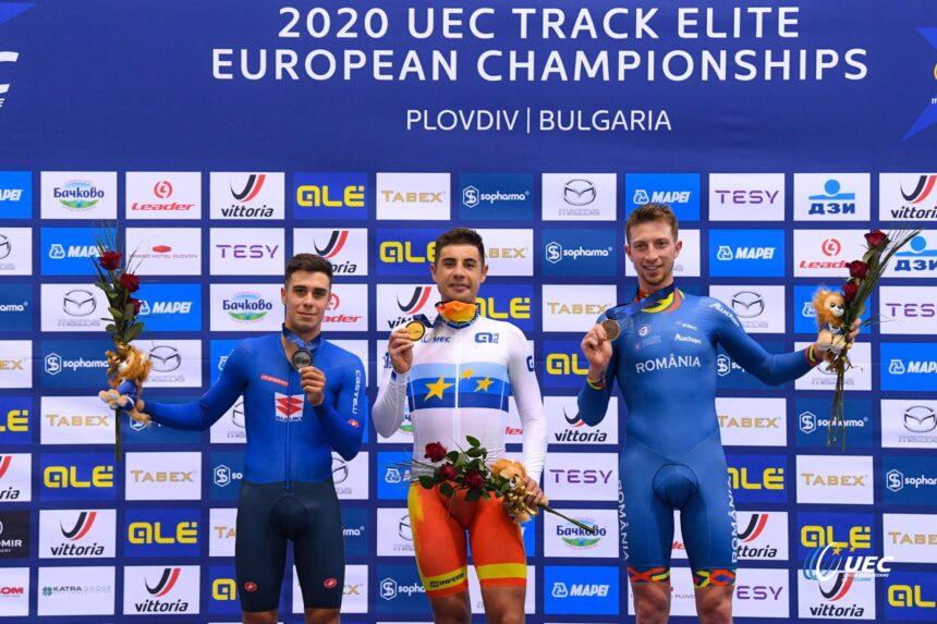 Anul special al lui Daniel Crista și medalia de bronz de la Europene