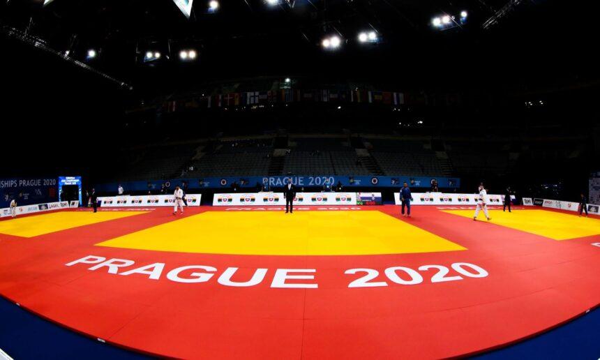 Andreea Chiţu, medalie de argint la Campionatul European de Judo