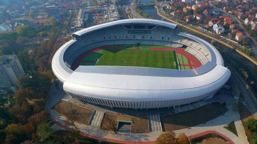 Clujul, gazda uneia dintre competiţiile de top ale atletismului european