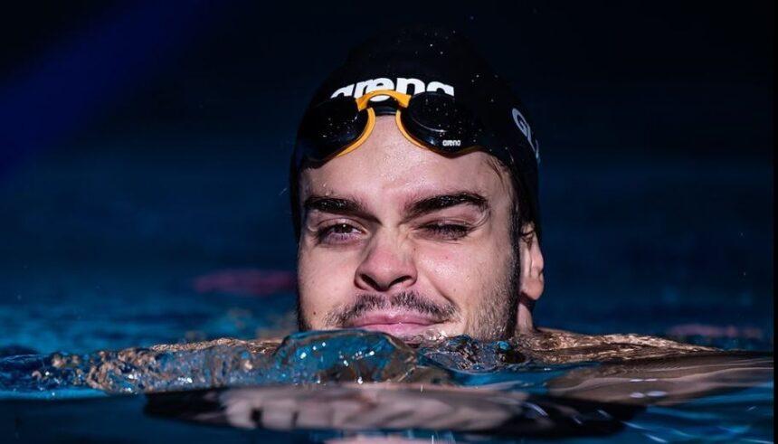 Robert Glinţă bate record după record la Budapesta