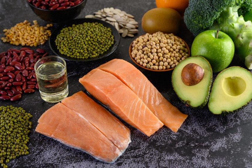 Alimentele care ajută la creșterea imunității