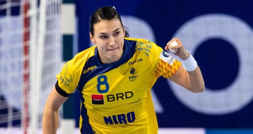 Adversarele României la Campionatul European de Handbal Feminin. Cine face parte din lot