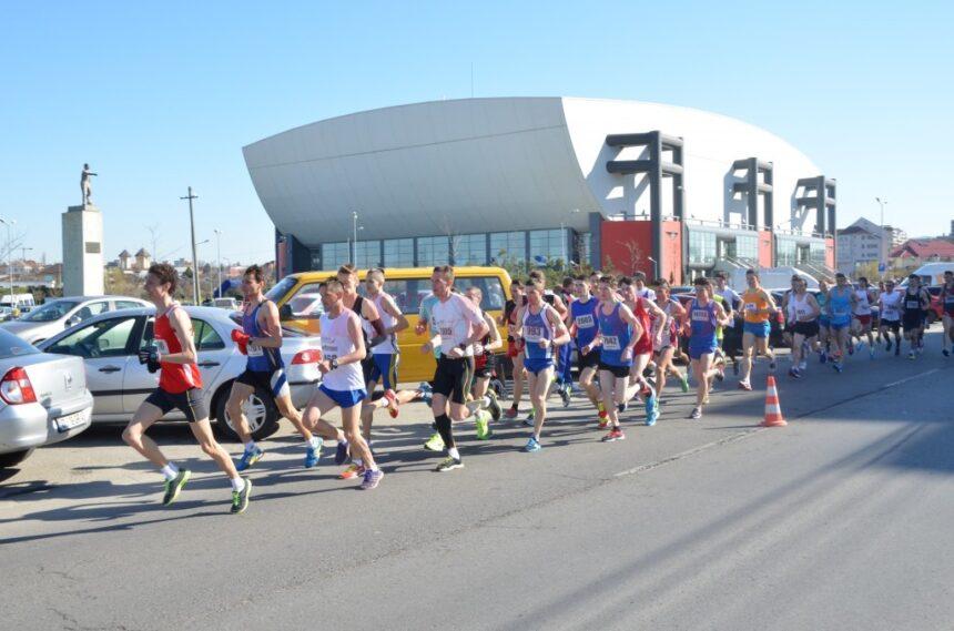 Campionatul Naţional de semimaraton, anulat din cauza pandemiei de COVID-19