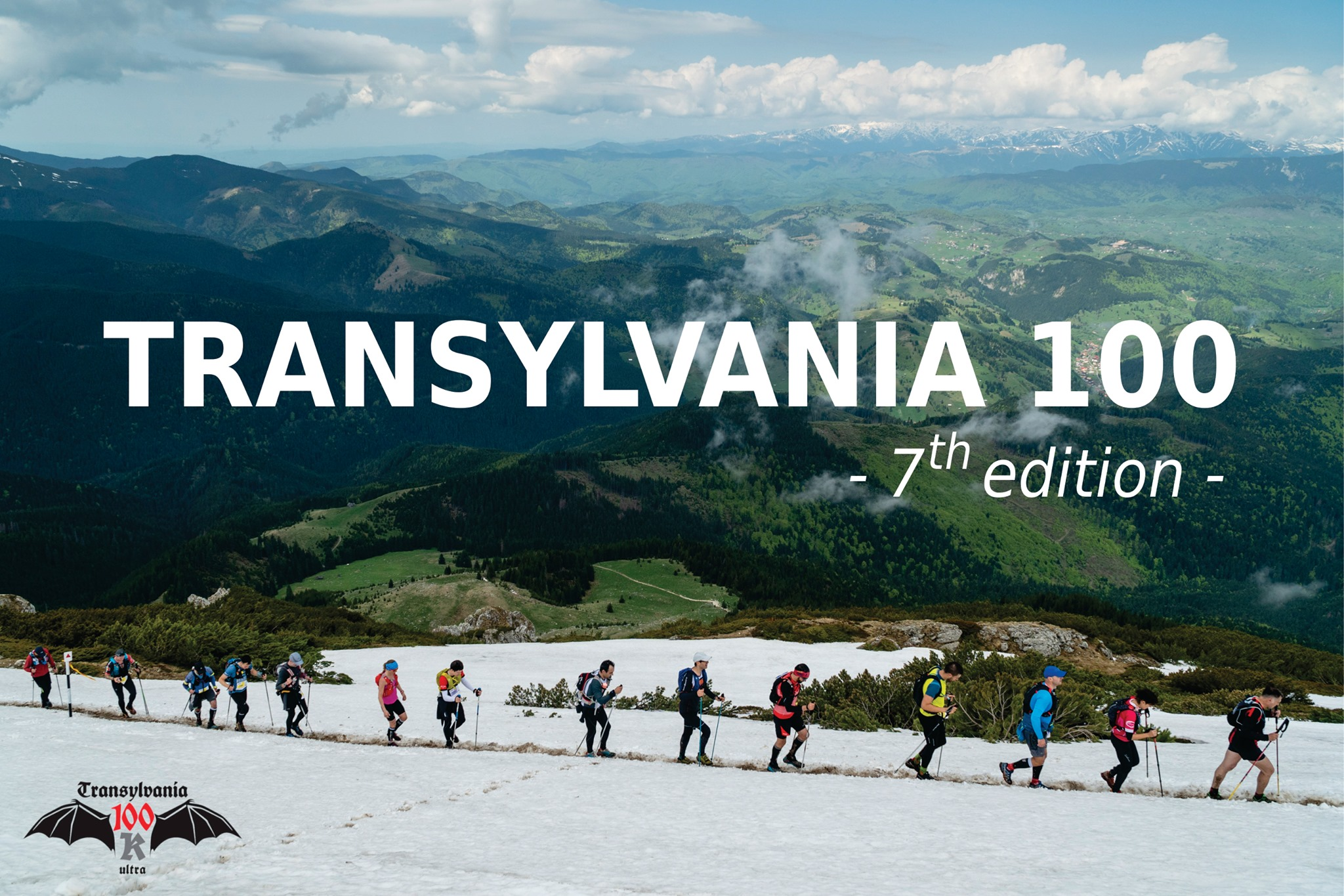Transylvania 100k, un eveniment fabulos pe final de mai