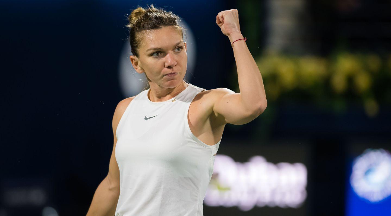 Simona Halep a decis unde va debuta în 2021. Doar o jucătoare din top 50 WTA e absentă
