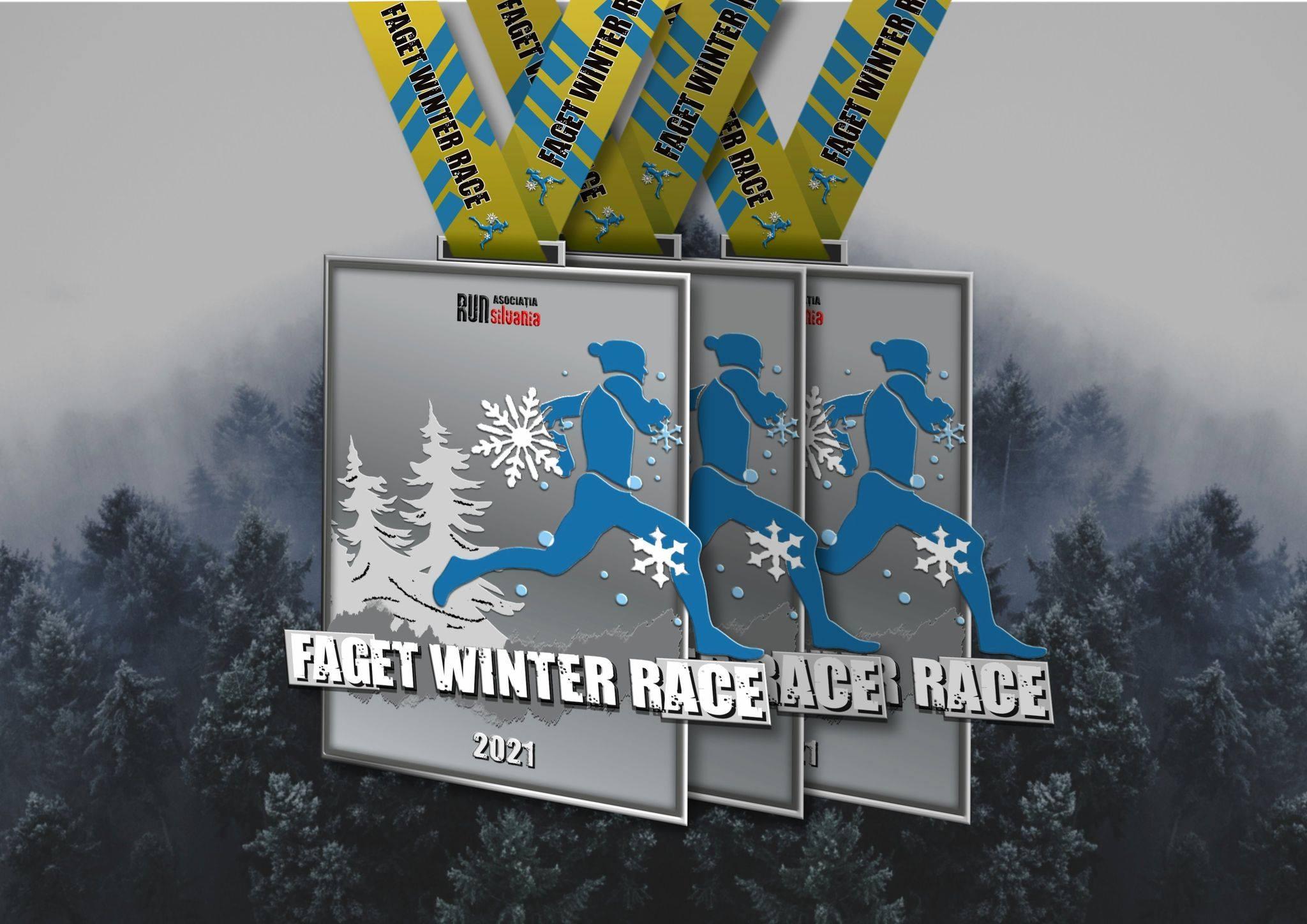 Făget Winter Race deschide sezonul de alergare, la Cluj
