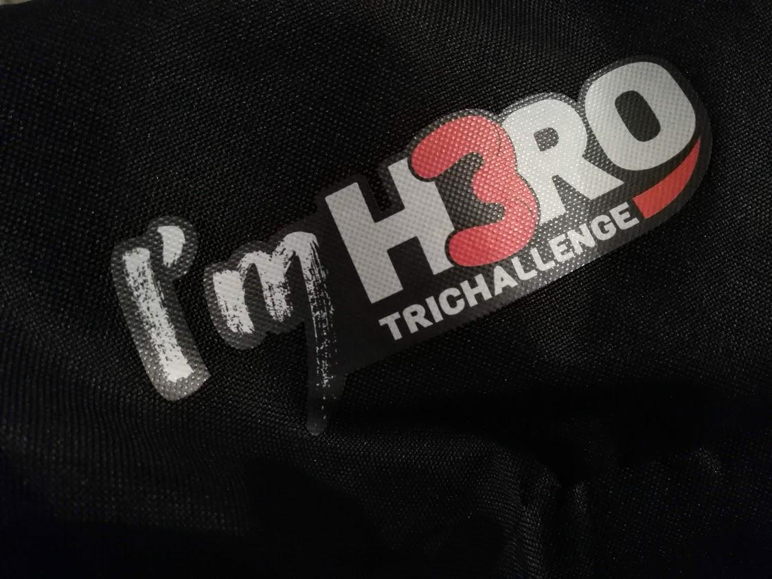 Poți fi H3RO și anul acesta, în octombrie