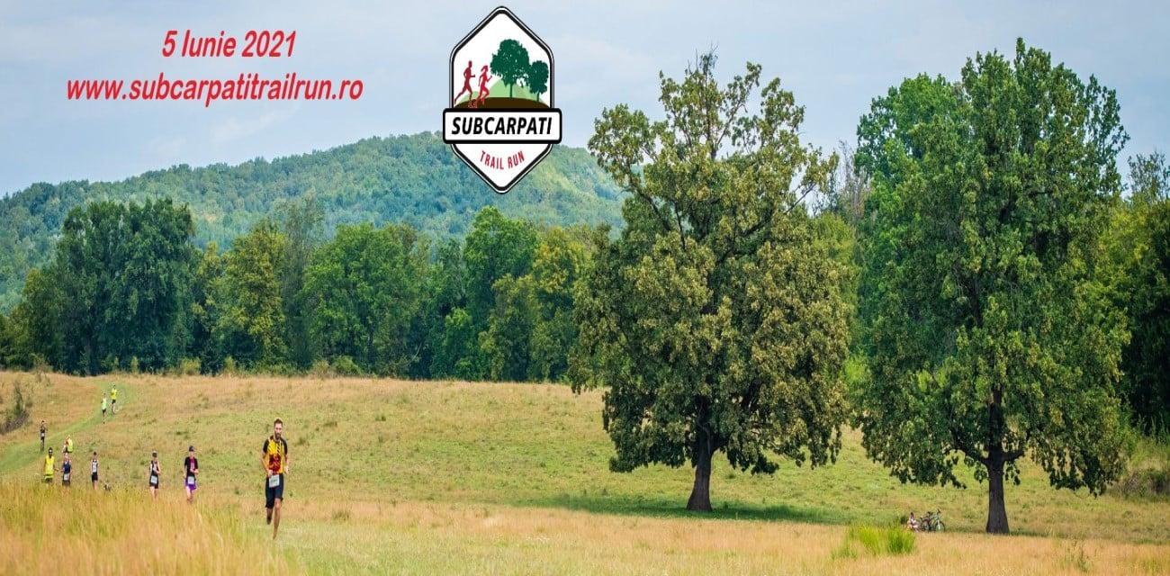 Noutăţi la ediţia a doua a Subcarpaţi Trail Run, din acest an