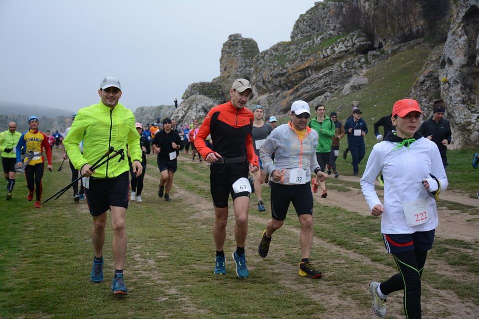 Înscierile pentru Maratonul şi Crosul Argonaţiunilor sunt pe ultima linie