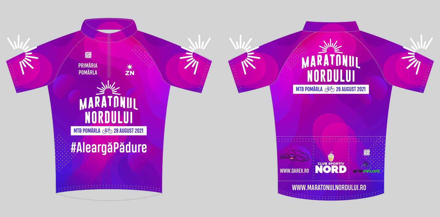 Maratonul Nordului. Programul competiţiei din acest an