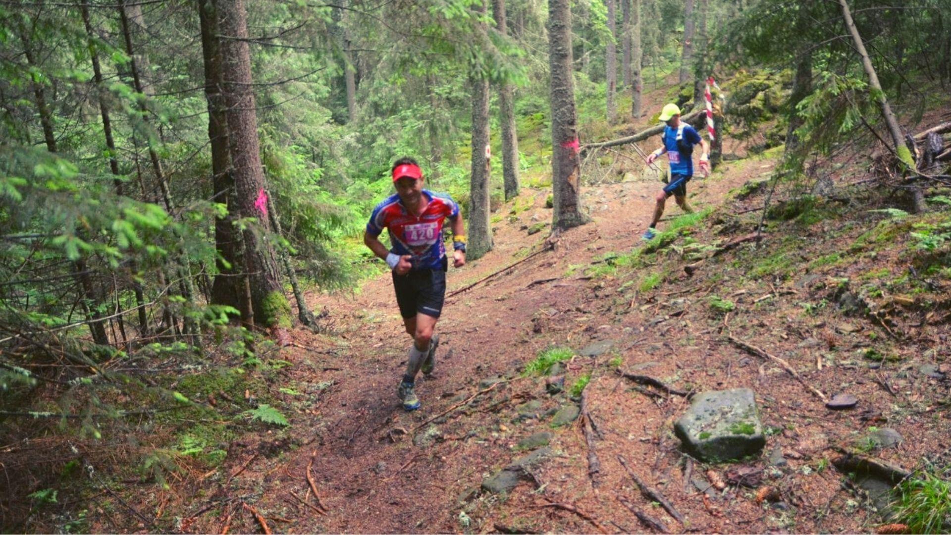 Surprize pentru participanții la Roșia Montană Marathon 2021