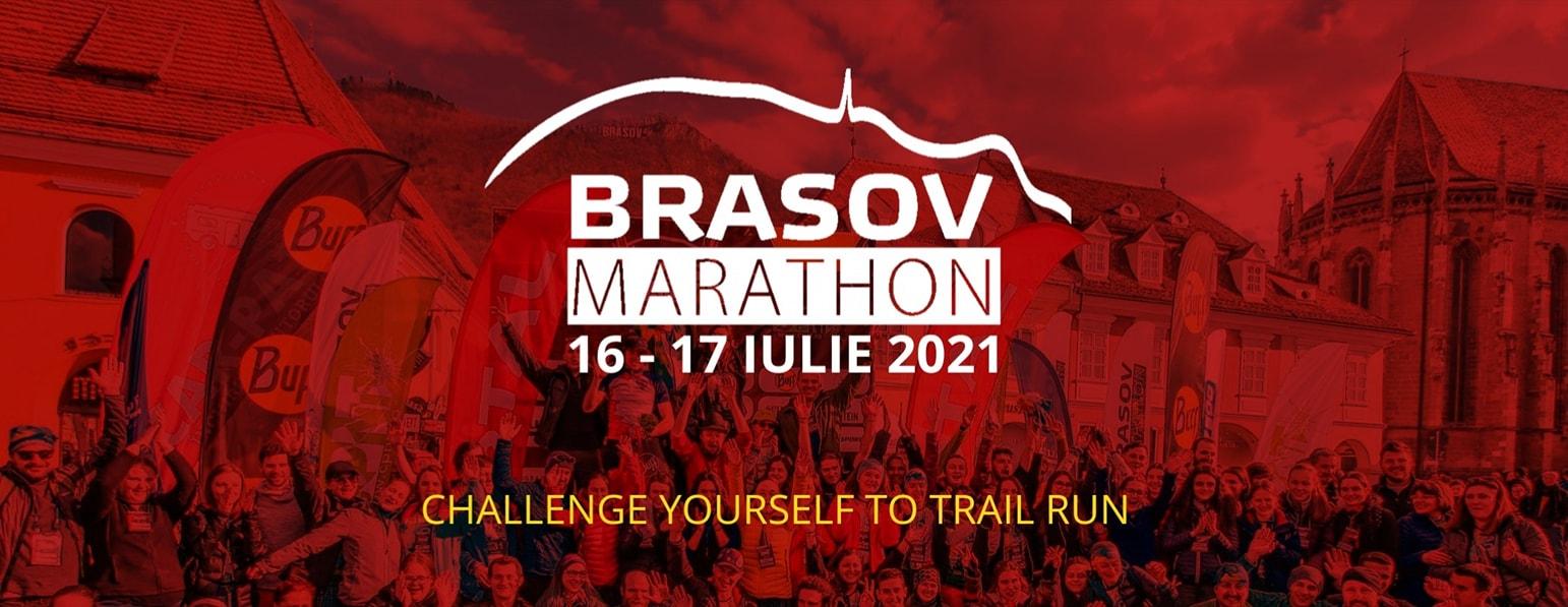 La Brașov Marathon, ținta finală e Postăvaru